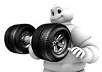 Новый Ресурс - официальный дистрибютор Michelin.