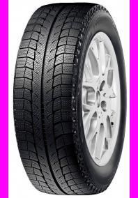 MICHELIN  LATITUDE X-ICE2