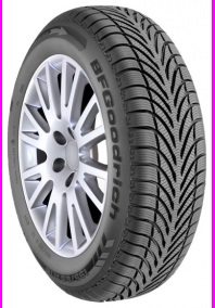 BFGOODRICH  XL G-FORCE WINTER