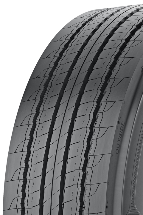 MICHELIN  X LINE ENERGY F Antisplash