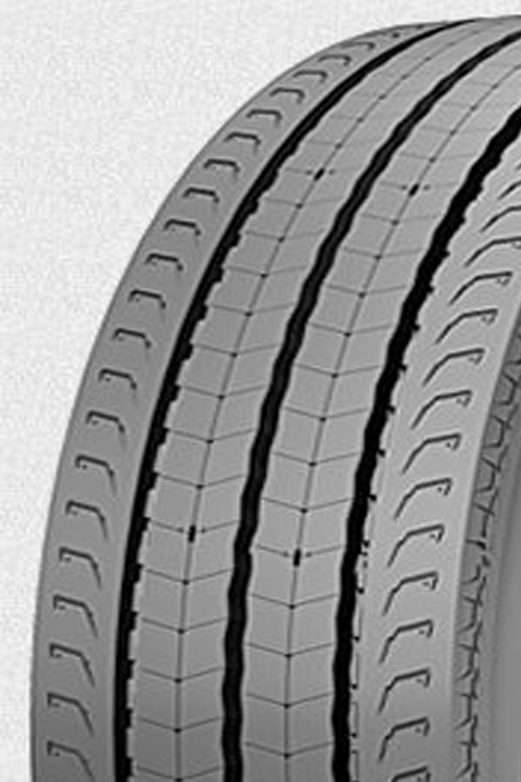 MICHELIN  X Multi Z